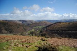 Wales Highland 3