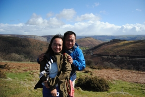 Highland Wales