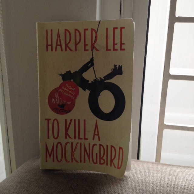 Buku Harper Lee