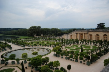 Versailles, Perancis