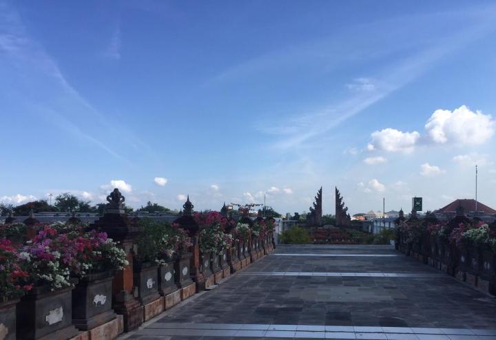 Bali 1803 Novotel